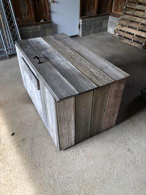 Barnwood Box for Sale in Wabash, IN
