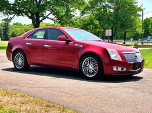 Vehicle Anti-Theft'09 Cadillac for Sale in Louisville, KY