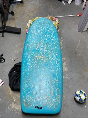 5'2 sunset shapers mini Simmons surfboard for Sale in Vallejo, CA
