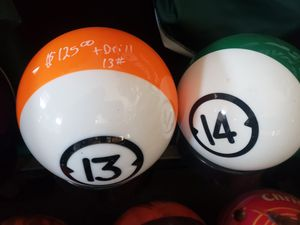 bowling ball for Sale in Colfax, WI