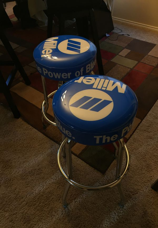 Miller Welding Shop Stools For Sale In Austin Tx Offerup