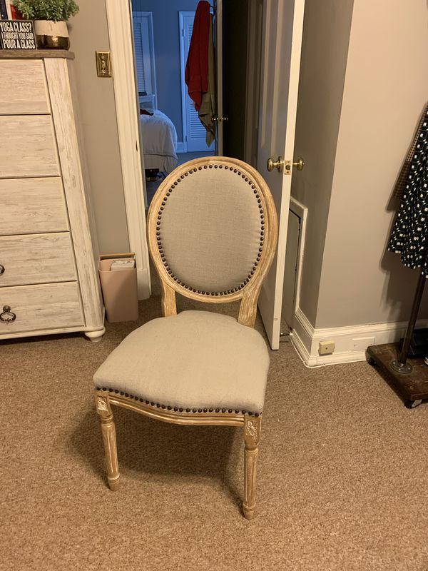 Accent/Vanity Chair