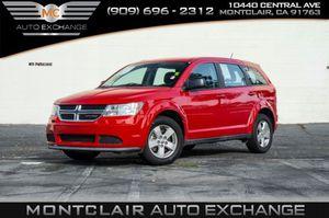 2013 Dodge Journey for Sale in Montclair, CA
