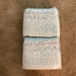 Size 6 Pampers for Sale in Vancouver,  WA