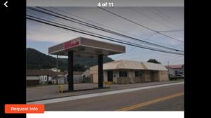 Gas station for Sale in Chesapeake, WV