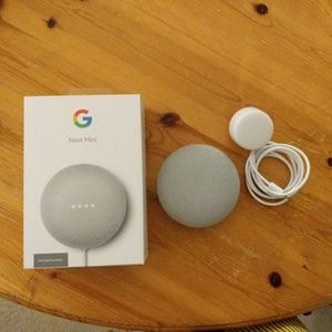 Google Nest Mini for Sale in Milpitas, CA