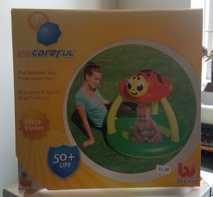 Lady Bug Sun Shade Pool / BestWay for Sale in South Gate, CA