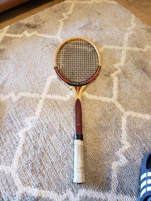 Dunlop Mcenroe Jr vintage tennis racket for Sale in Portland, OR
