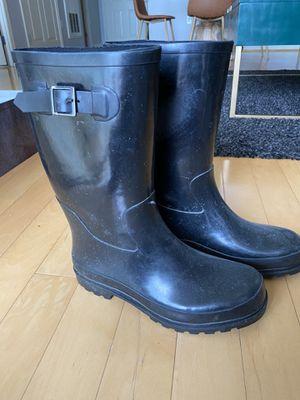 Rain boots for Sale in Vienna, VA