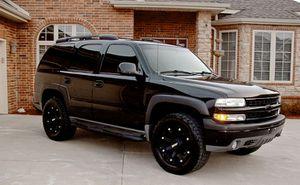 $800-Selling/03/Chevrolet/Tahoe/FWDWheels for Sale in Sunnyvale, CA