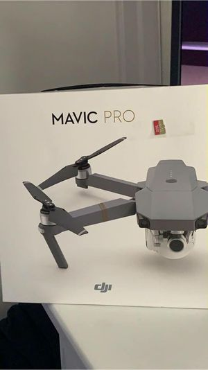 Magic Pro Drone with accessories for Sale in Salt Lake City, UT