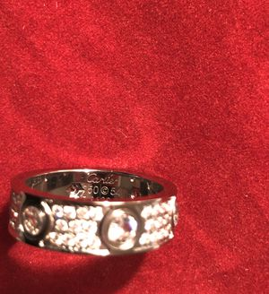 Love ring size 7 for Sale in Groves, TX