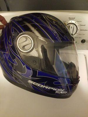XL dirt bike helmet for Sale in Tampa, FL