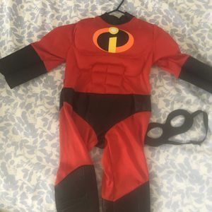 The Incredible Costume Toddler Boy for Sale in Miami, FL