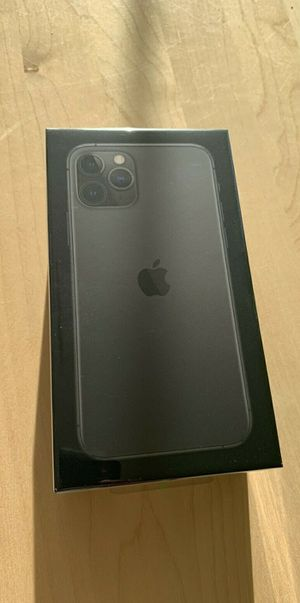 Brand New IPhone 11 Pro Max -No Credit Check - Same Day Pickup - Financing Option for Sale in Denver, CO