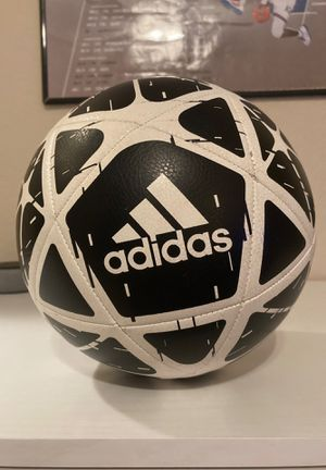 Adidas soccer ball for Sale in Maize, KS