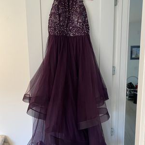 Purple Sequin Top Dress for Sale in San Francisco, CA