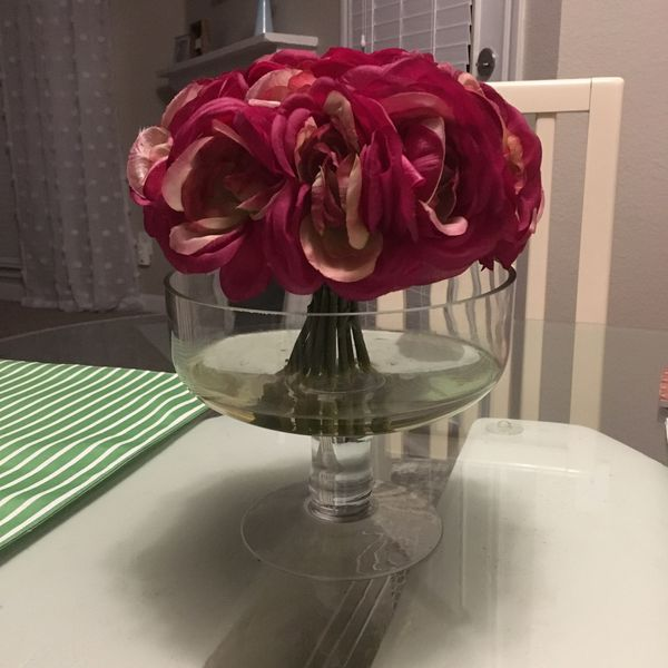 Flower Vase Decor