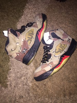 Supreme 5s for Sale in Buffalo, NY