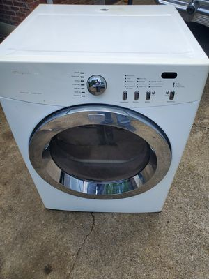 Affinity frigidaire front load dryer for Sale in La Vergne, TN