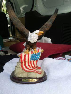 Used, American Spirit bald eagle for Sale for sale  Morrow, GA