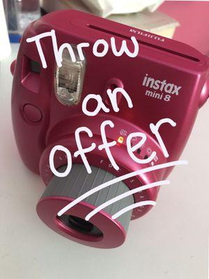 Polaroid camera for Sale in Los Angeles, CA