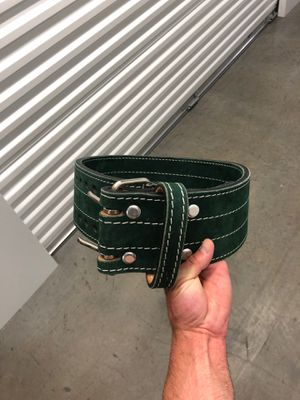 High Quality Weight Lifting Belt for Sale in Greenville, SC