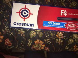 Crosman F4 for Sale in Tucson, AZ