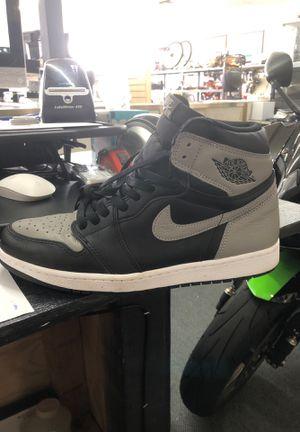 "Air Jordan Retro 1 ""Shadow"" size 11 for Sale in Tampa, FL"