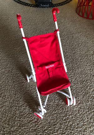 Bitty Baby American Girl Stroller!!! for Sale in Joliet, IL