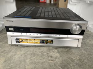 Onkyo TX-SR806 Receiver for Sale in Apex, NC
