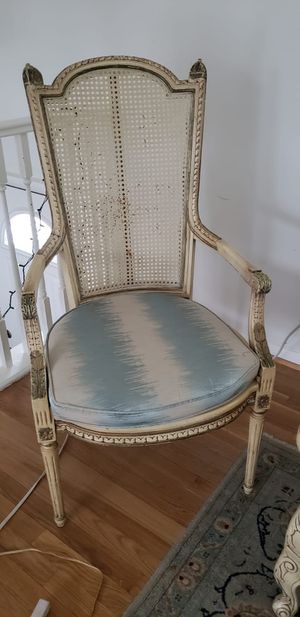 2 antique chairs for Sale in Rockville, MD