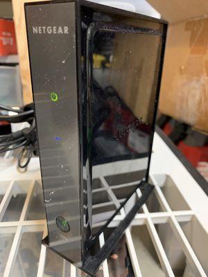 NETGEAR N300 Wireless Router WNR2000 v3 for Sale in Hillsboro, OR
