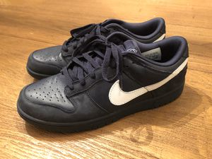 Nike Dunk SB Low Top Sneaker (Men's 9.5) for Sale in Rockville, MD
