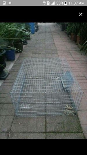 Rabbit, birds, chicken, guinea pig cage for Sale in Vallejo, CA