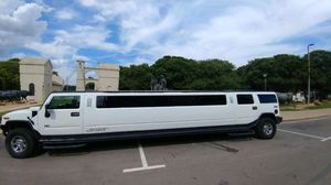 2008 hummer Cadillac ford GMC and party bus for Sale in Plano, TX