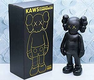 "8"" Prototype KAWS original dissection companion for Sale in Monroe, GA"