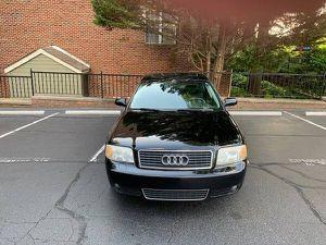 2004 Super Clean Audi A6 3.0L for Sale in Atlanta, GA