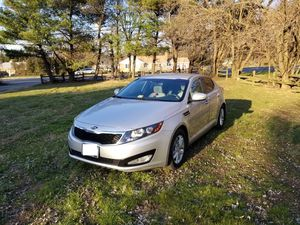 2013 Kia Optima for Sale in Vienna, VA