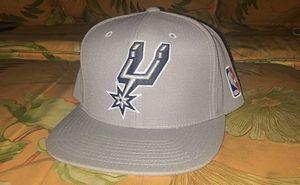 NBA Spurs SnapBack Hat for Sale in Bayonne, NJ