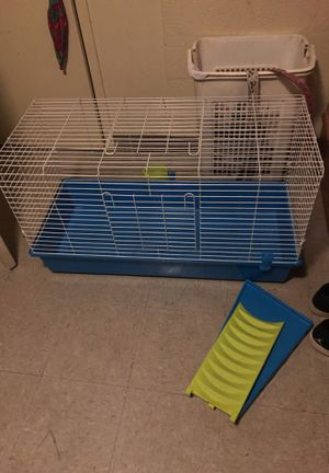 A rabbit cage for Sale in Nashville, TN