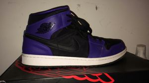 Air Jordan 1 size 11 for Sale in Millsboro, DE