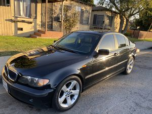2004 bmw 325i for Sale in El Monte, CA