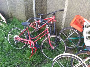 Bikes! Power Tools..(working) for Sale in Springfield, OR