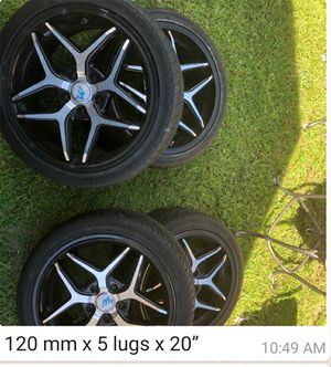 Rims for Sale in Kissimmee, FL