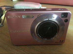 Sony Digital Camera for Sale in St. Peters, MO