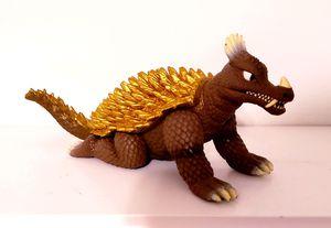 Anguirus Bandai Figure / Toy (Godzilla) for Sale in Bellflower, CA