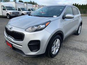 2018 Kia Sportage for Sale in Lynnwood, WA