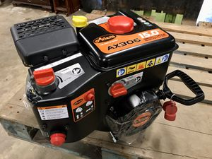 NEW Ariens 15FP / 306cc Snow Blower Motor w/ Electric Starter for Sale in Wauconda, IL