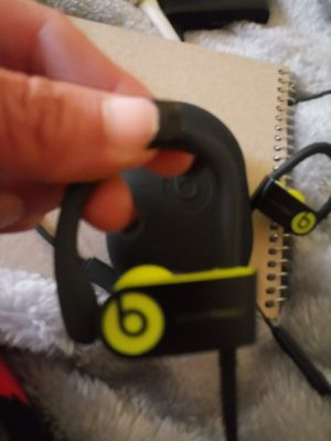Powerbeats 3 by Dre for Sale in West Valley City, UT
